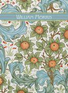 Boxed Card William Morris