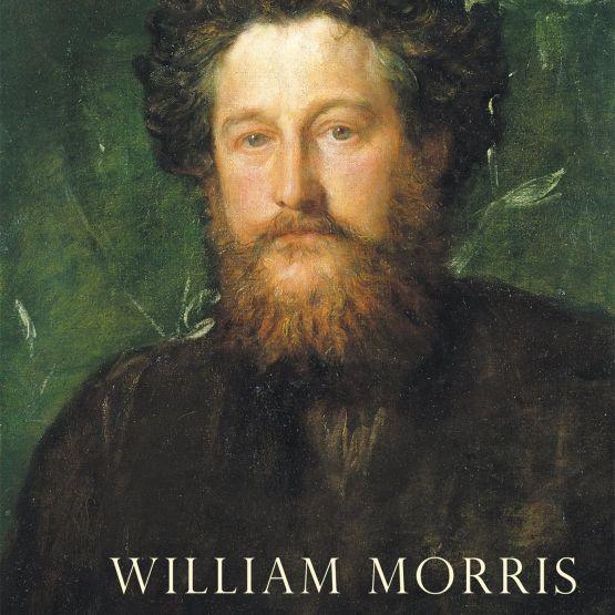 William Morris book