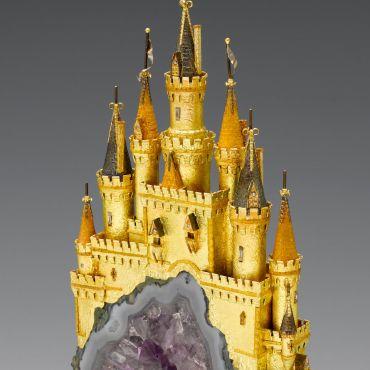 William Tolliday castle