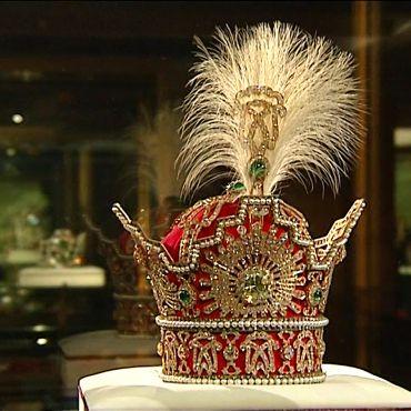 Pahlavi_Crown