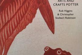 William De Morgan Arts & Crafts Potter