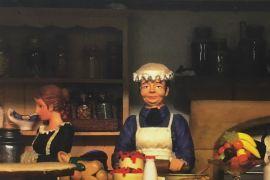 Dolls' Houses