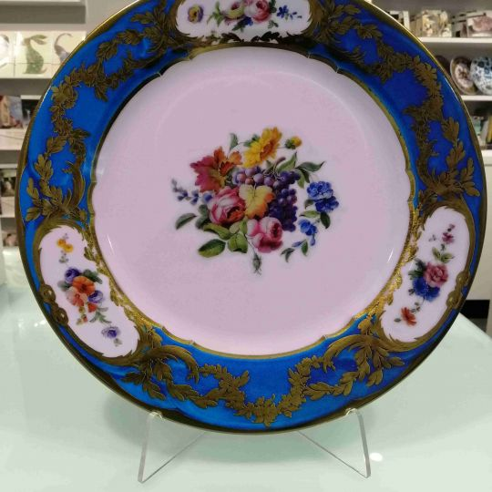 Royal Collection Manchester tin plate