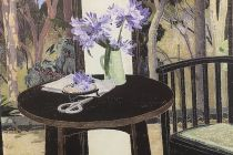 Cressida Campbell Boxed Card Set: Interiors