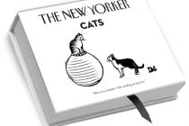 Card Set (Boxed): The New Yorker - Cats