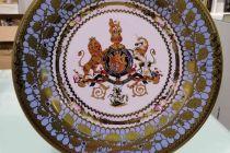 Tin Plate: Rockingham