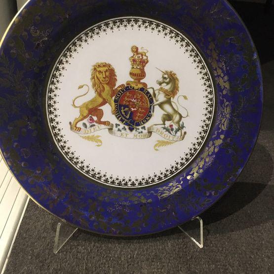 Tin Plate: George III