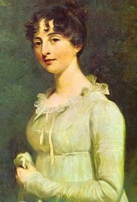 Henry_William_Beechey Marcia Fox