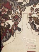 TJC: Flowering Needles by Dorothy Morgan