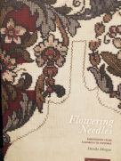 TJC: Flowering Needles by Dorothy Morgan