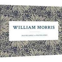 Card Set (Boxed): William Morris Notecards