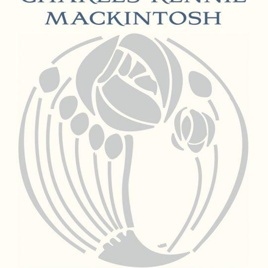 Card Set (Boxed): Charles Rennie Mackintosh embossed