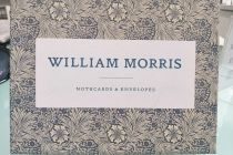 Card Set (Boxed): William Morris Notecards