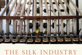 Shire Book: The Silk Industry