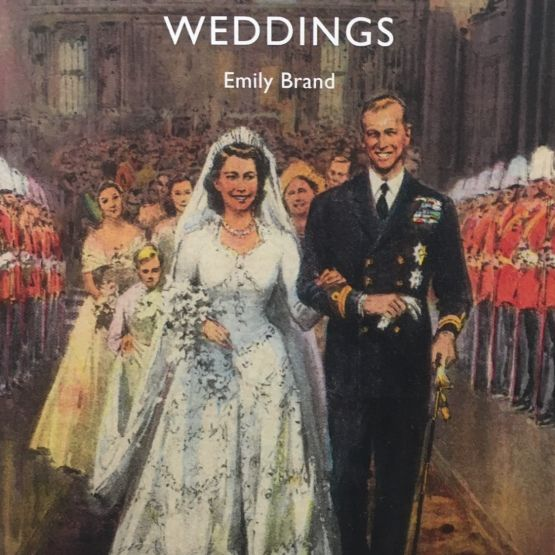 Shire Book: Royal Weddings