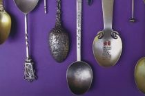 Shire Book: Spoons 1650 - 2000