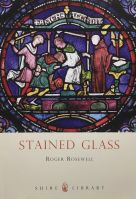 Shire Book: Stained Glass