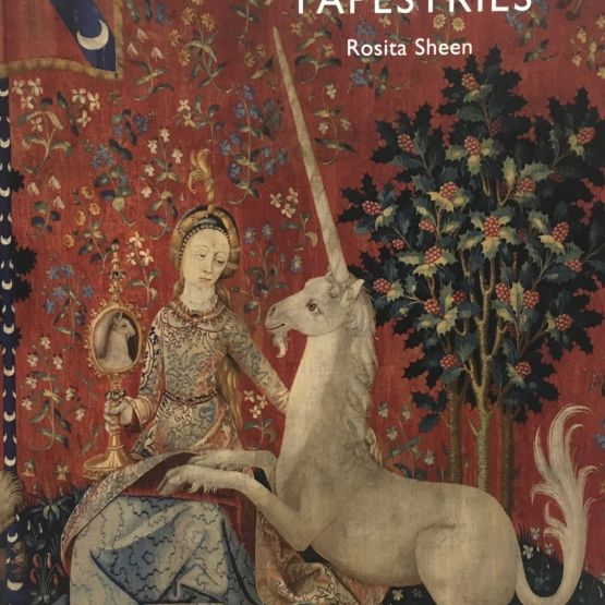 Shire Book: Tapestries