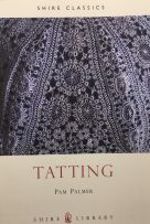 Shire Book: Tatting