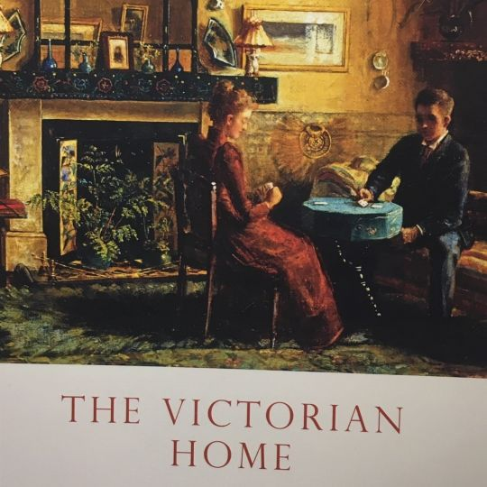 Shire Book: The Victorian Home