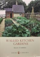 Shire Book: Walled Kitchen Gardens