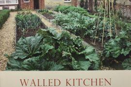 Shire Book: Walled Kitchen Gardens