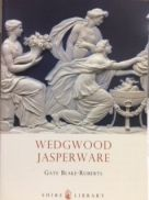 Shire Book:  Wedgwood Jasperware
