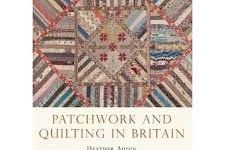 Shire Book: Patchwork and Quilting