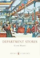 Shire Book: Department Stores