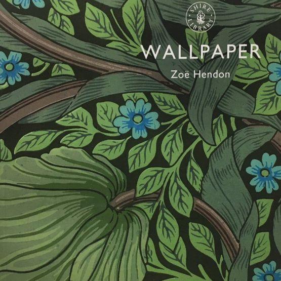 Shire Book: Wallpaper