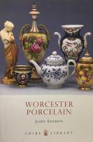 Shire Book: Worcester Porcelain