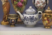Shire Book: Worcester Porcelain