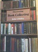Shire Book: Discovering Book Collecting