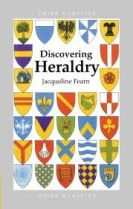 Shire Book: Discovering Heraldry