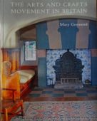 Book: The Arts and Crafts Movement in Britain