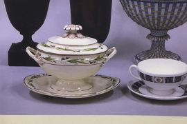 Shire Book:  Wedgwood Ware