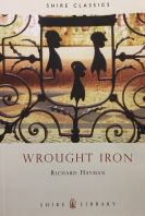 Shire Book: Wrought Iron