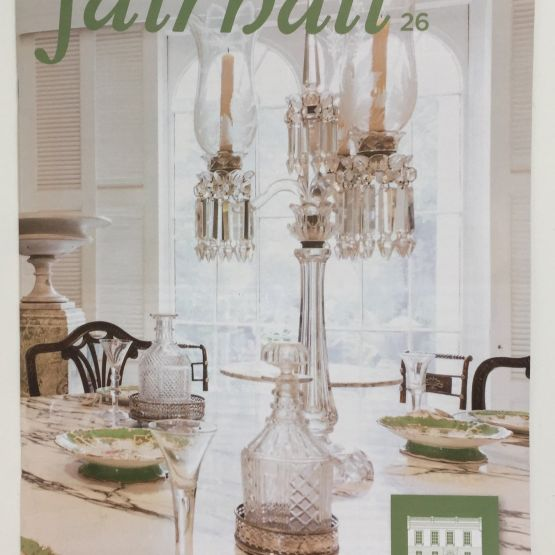 Fairhall Magazine | Issue 26 | March - June 2019
