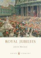 Shire Book: Royal Jubilees