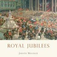 Shire Book: Royal Jubilees