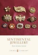 Shire Book: Sentimental Jewellery