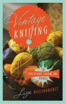 Book: Vintage Knitting