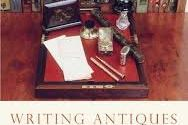 Shire Book: Writing Antiques