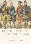 Shire Book: Scottish National Dress and Tartan