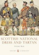 Shire Book: Scottish National Dress and Tartan