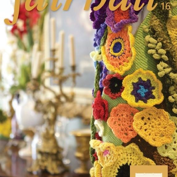 Fairhall Magazine | issue 16 | November 2015