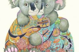 Card (DM Collection): Koalas