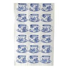 Tea Towel (Thornback & Peel): Tea Cup