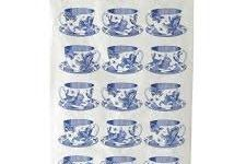 Tea Towel (Thornback & Peel): Tea Cup