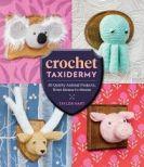 Book: Crochet Taxidermy